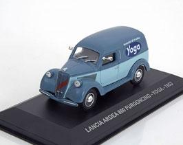 """Lancia Ardea 800 Furgoncino """"Yoga 1953"""" hellblau / blau"""