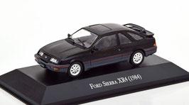 Ford Sierra XR4i 1983-1987 schwarz / dunkelgrau / rot