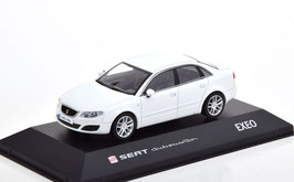 Seat Exeo Limousine 2008-2013 weiss