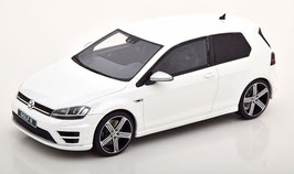 VW Golf VII R Phase I 2013-2017 weiss
