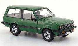 Monteverdi Safari 5.7 V8 1976-1982 grün