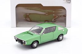 Renault 17 Phase I 1971-1976 grün met.