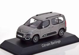 Citroën Berlingo III seit 2018 grau met.