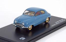 Saab 92B 1952-1956 blau