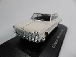 Chevrolet 400 4 Puertas 1962-1967 creme Argentinia