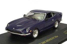 Datsun 240 Z 1969-1974 dunkelblau