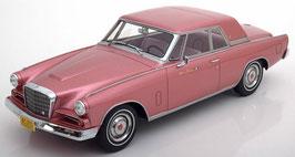 Studebacker Gran Tourismo Hawk Phase I 1962-1963 pink met.