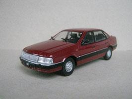 GAZ-3105 Wolga 1992-1996 dunkelrot