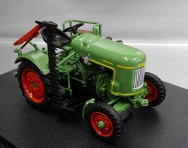 Fendt 20 G Dieselross Traktor 1951-1957 grün / rot