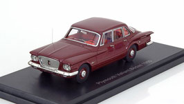Plymouth Valiant Sedan 1960-1962 dunkelrot met.