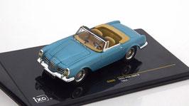 Facel Vega Facel 6 Cabriolet 1964 hell blau met.