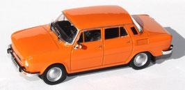 Skoda 100 1969-1976 orange