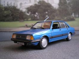 Talbot Solara Phase II 1985-1987 blau met.