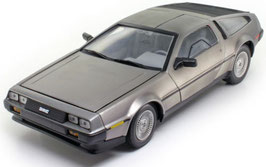 DeLorean DMC-12 LK 1981-1982 silber