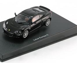 Lotus Europa S 2006-2010 schwarz