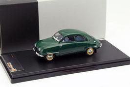 Saab 92B 1952-1956 dunkelgrün