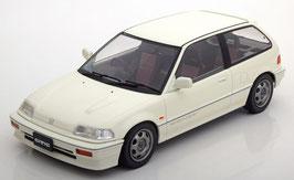 Honda Civic EFi Si 1987-1991 RHD weiss