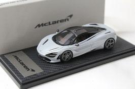 McLaren 720S P14 Coupé seit 2017 Gletscher weiss