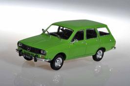 Dacia 1300 Kombi (Renault 12) 1975 grün
