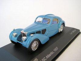 Bugatti Type 57 SC Atlantic 1937 hellblau met.