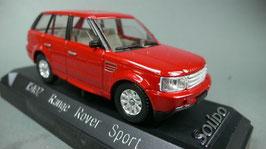 Range Rover Sport Phase I 2005-2010 rot met.