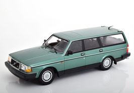 Volvo 240 GL Kombi 1984-1993 grün met.