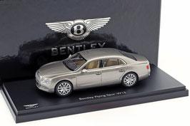 Bentley Flying Spur W12 seit 2013 Pearl silber met.