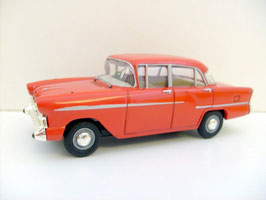 Vauxhall Victor Serie F 1957-1961 rot
