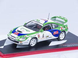 Toyota Celica GT-Four #6 Rallye El Corte Inglés 1996 J.-M. Ponce / G. Leòn