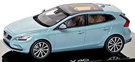 Volvo V40 II Phase II seit 2016 Amazon blau