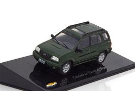 Chevrolet Tracker 2001-2015 dunkelgrün met. Brasil / Suzuki Grand Vitara II