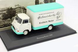 """Hanomag Kurier 1960 Lieferwagen """"Einrichtungshaus Hofmeister"""""""