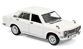 Nissan Bluebird 1600 SSS PL 510 1967-1972 weiss