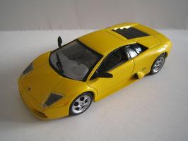 Lamborghini Murcielaco 2001-2006 gelb met.
