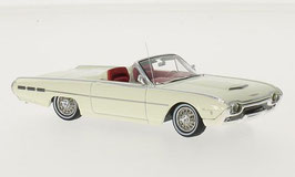 Ford Thunderbird III Sports Roadster 1962-1963 weiss