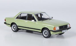Ford Granada 2.3L MK II Phase I 1977-1981 Highland Green