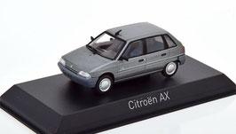 Citroën AX Teen Phase II 1992-1995 grau met.