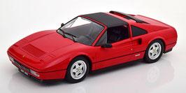 Ferrari 328 GTS 1985-1989 rot / schwarz