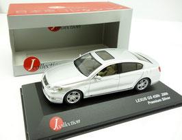 Lexus GS 450h Phase I 2006-2009 Premium silver met.