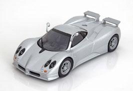 Pagani Zonda C12 S 2002 silber met.