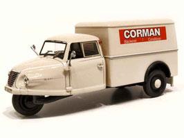 """Goliath Goli Lieferwagen 1955-1961 beige """"CORMAN"""""""