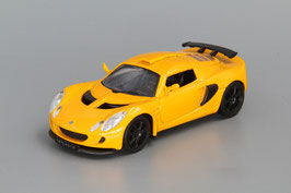 Lotus Exige II 2004-2011 orange