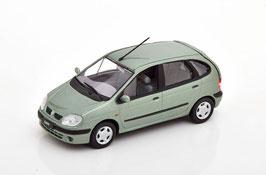 NEU: Renault Scenic I Phase II 1999-2003 hellgrün met. / schwarz
