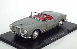 Lancia Aurelia B24 Spider Phase I 1954-1955 grau met.