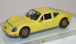 Melkus RS 1000 1969-1980 gelb