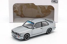 BMW M3 E30 1986-1990 silber met.