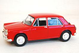 Morris 1100 Mark II 1967-1971 rot