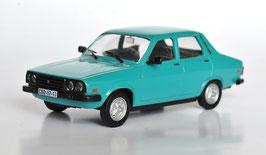 Dacia 1310 Limousine Phase III 1983-1989 türkis