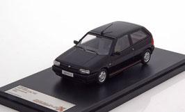 Fiat Tipo 2.0 ie 16V Sedicivalvole 1993- 1995 3-Türer schwarz
