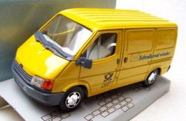 """Ford Transit IV Kastenwagen Phase I 1986-1991 """"Deutsche Post gelb"""""""